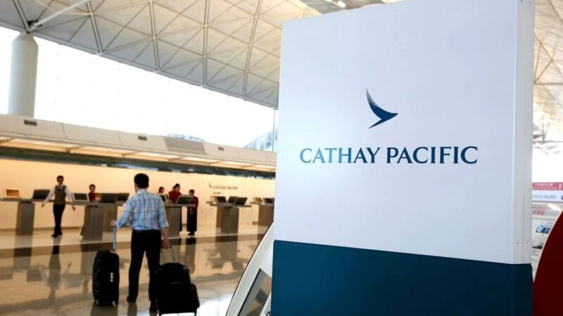 Cathay Pacific raises $650 million in first U.S. dollar bond in 25 years