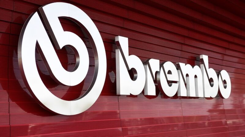Brembo targets 18.5%-19% core earnings margin after strong Q1